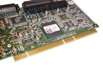 64-bits PCI-connector